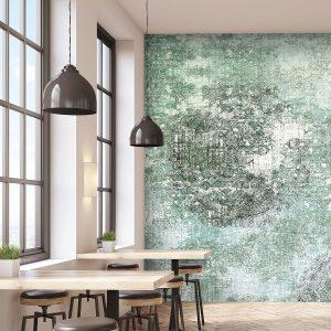 zidne tapete forma ideale