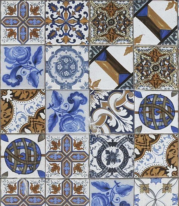 portugalske plocice tapete za zid