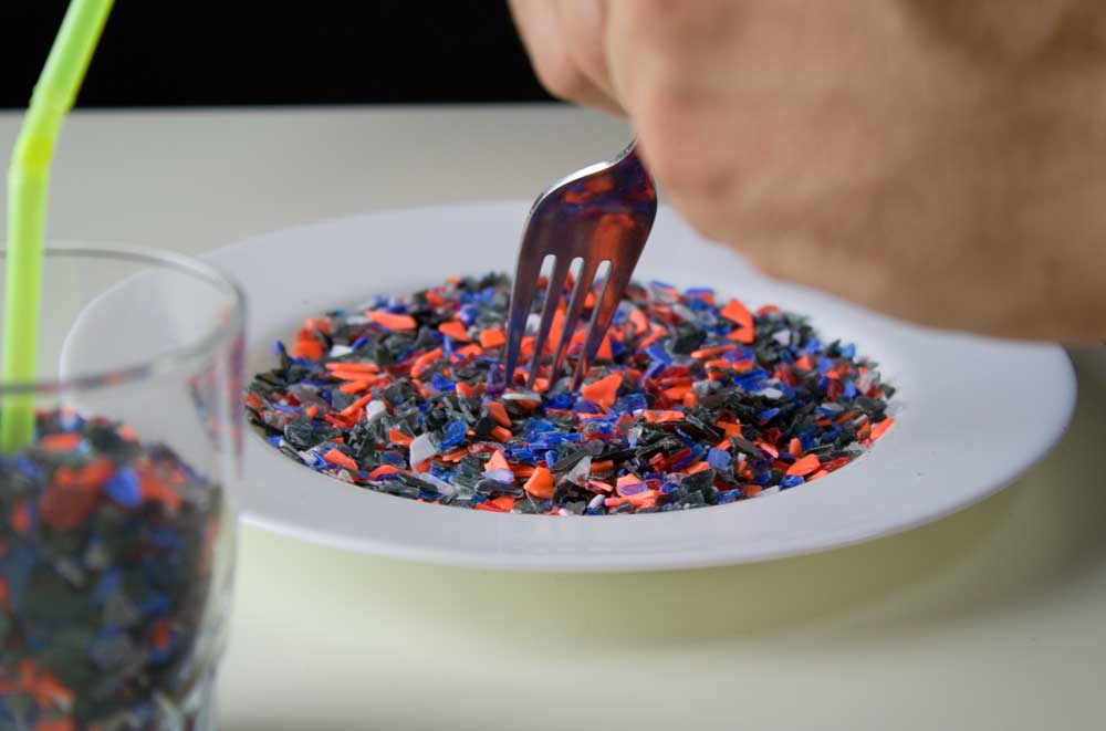 jedemo plastiku i ftalate